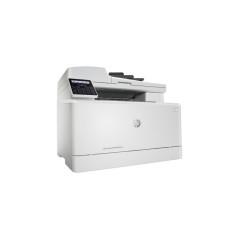 Imprimante Multifonction HP LaserJet Pro M181fw Couleur (T6B71A)