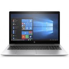 Ordinateur portable HP EliteBook 850 G5 |i7-8GB-256GB SSD-15,6"