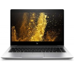 Ordinateur portable HP EliteBook 830 G5 |i7-8GB-256GB SSD-14"