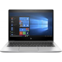 Ordinateur portable HP EliteBook 830 G5 |i5-8GB-256GB SSD-13,3"